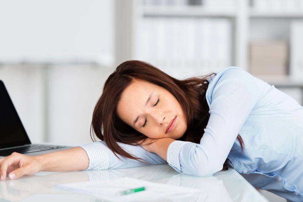 Сонливость при беременности
