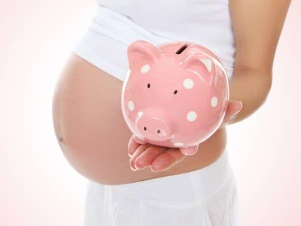 Ограничения выплат по беременности и родам