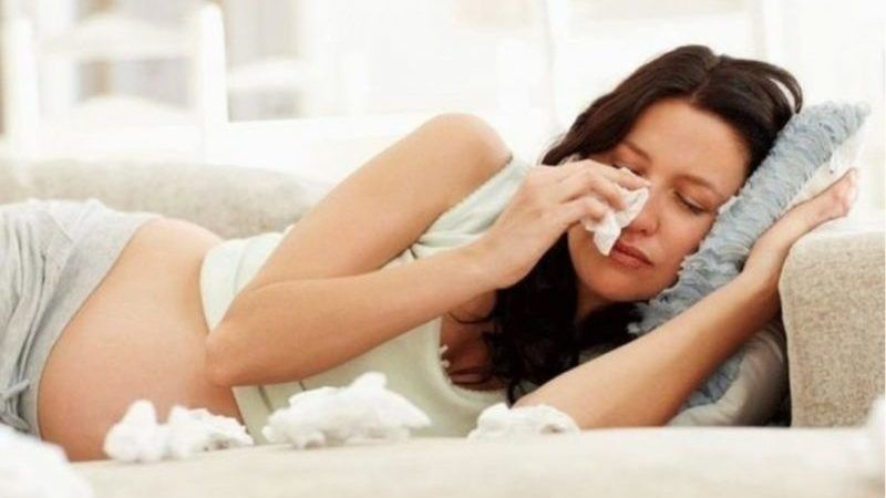 Как лечить кашель у беременных в 3 37