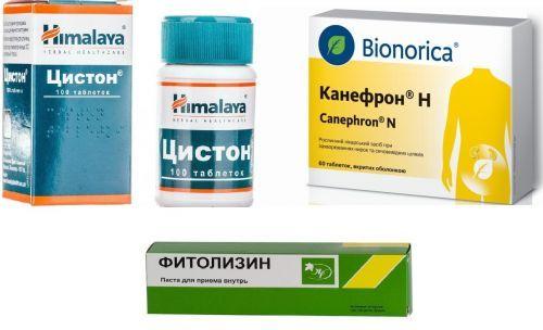 лекарства от отеков