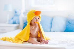 Развитие шестимесячного ребенка на грудном вскармливании thumbnail