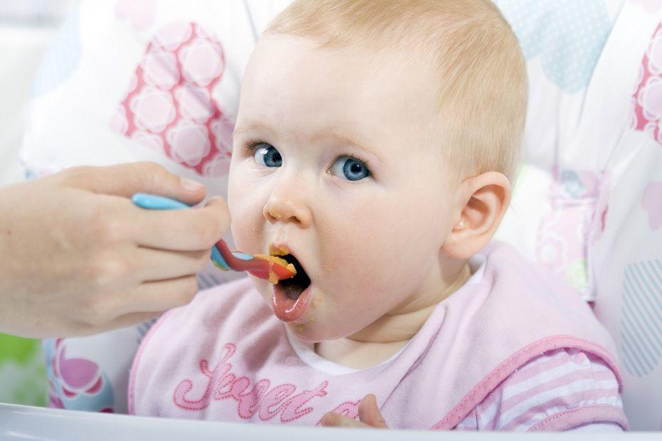 ребенок в 7 месяцев