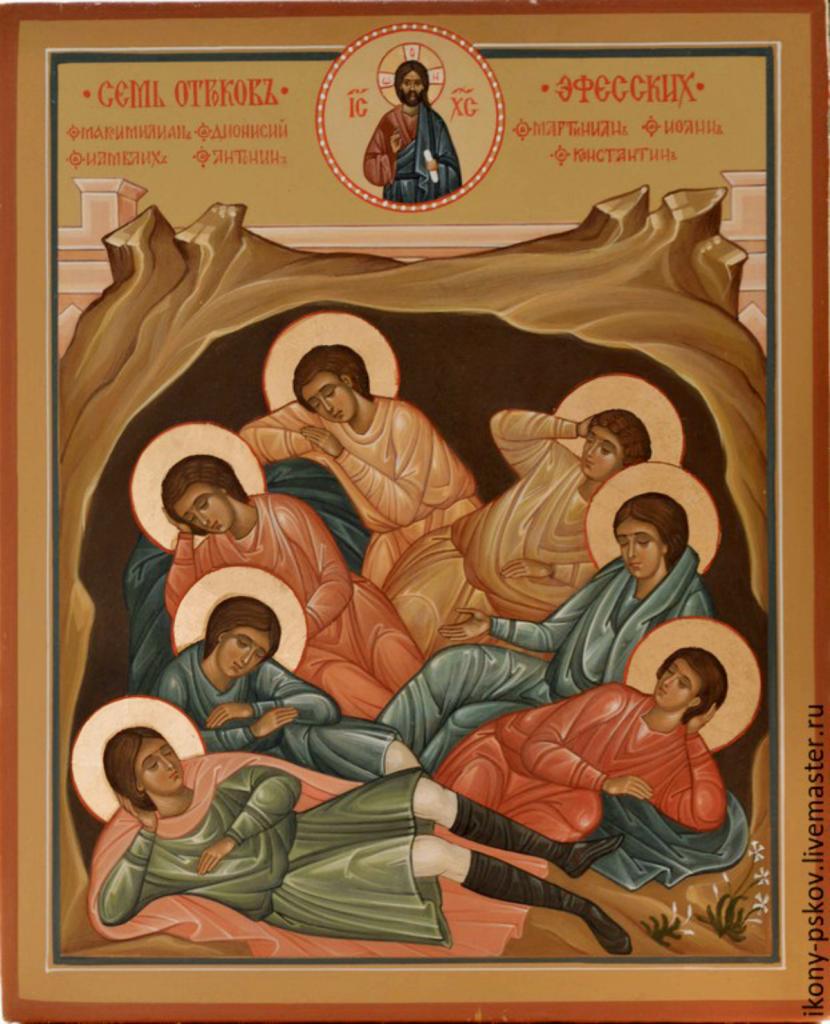 Молитвы о здоровье и благополучии детей