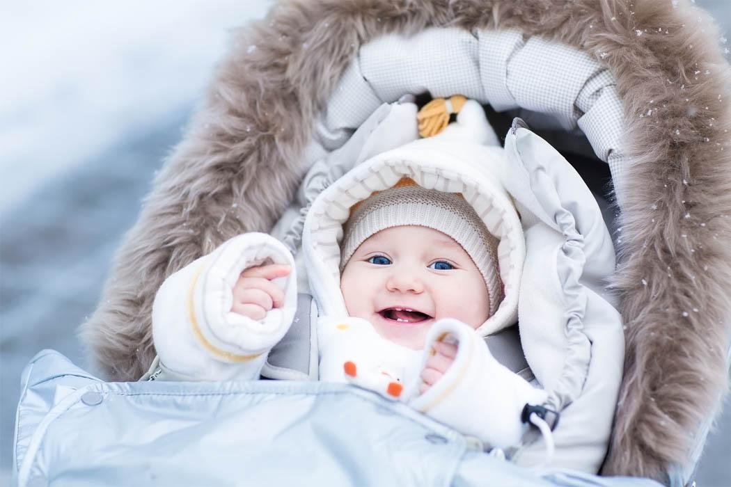 Гулять с новорождённым: когда, как и сколько? ~ Я happy МАМА