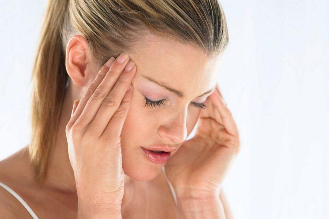 После родов головные боли - что делать и чего делать не стоит