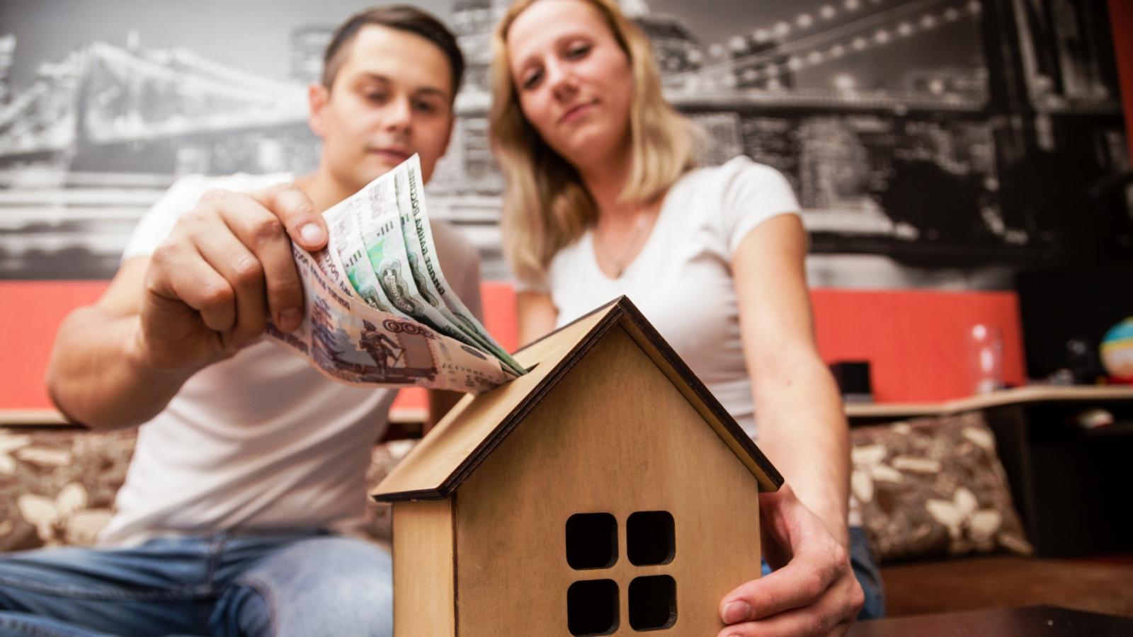 Помощь государства в погашении ипотеки