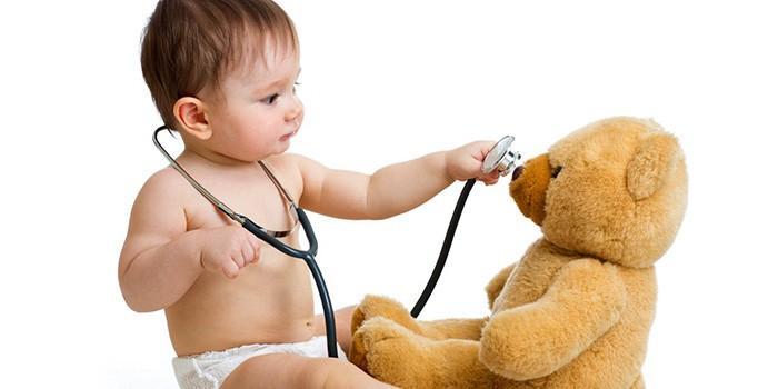 Календарь прививок детям до 1 года в России