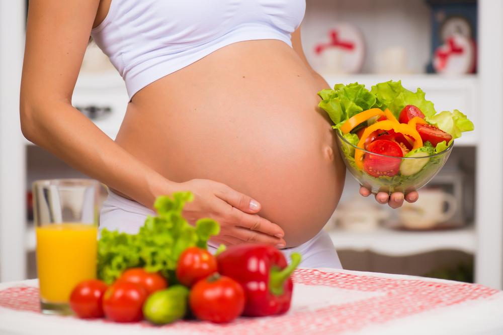 Какую диету можно соблюдать при беременности