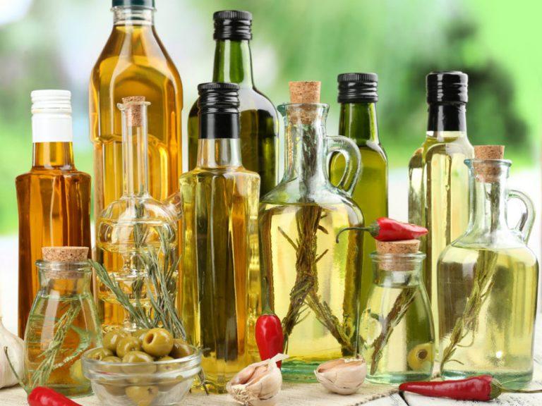 Растительные Масла В Диетах. Какое выбрать растительное масло при правильном питании